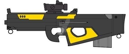 I fixed the Destiny Bullpup design... by ModernMercenary