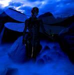 The Mutant by Luddox