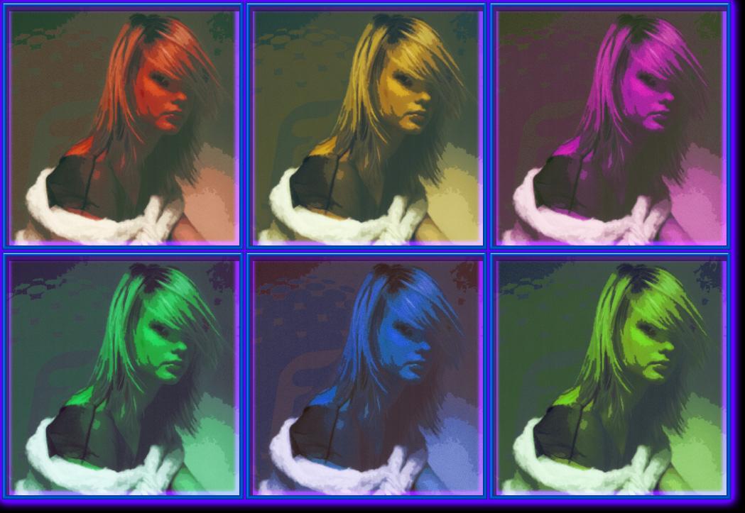 Ellen by Luddox