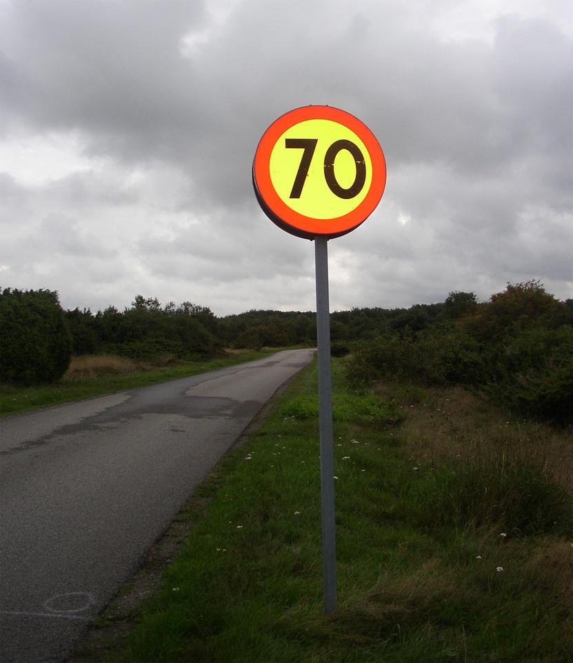 70 by Luddox