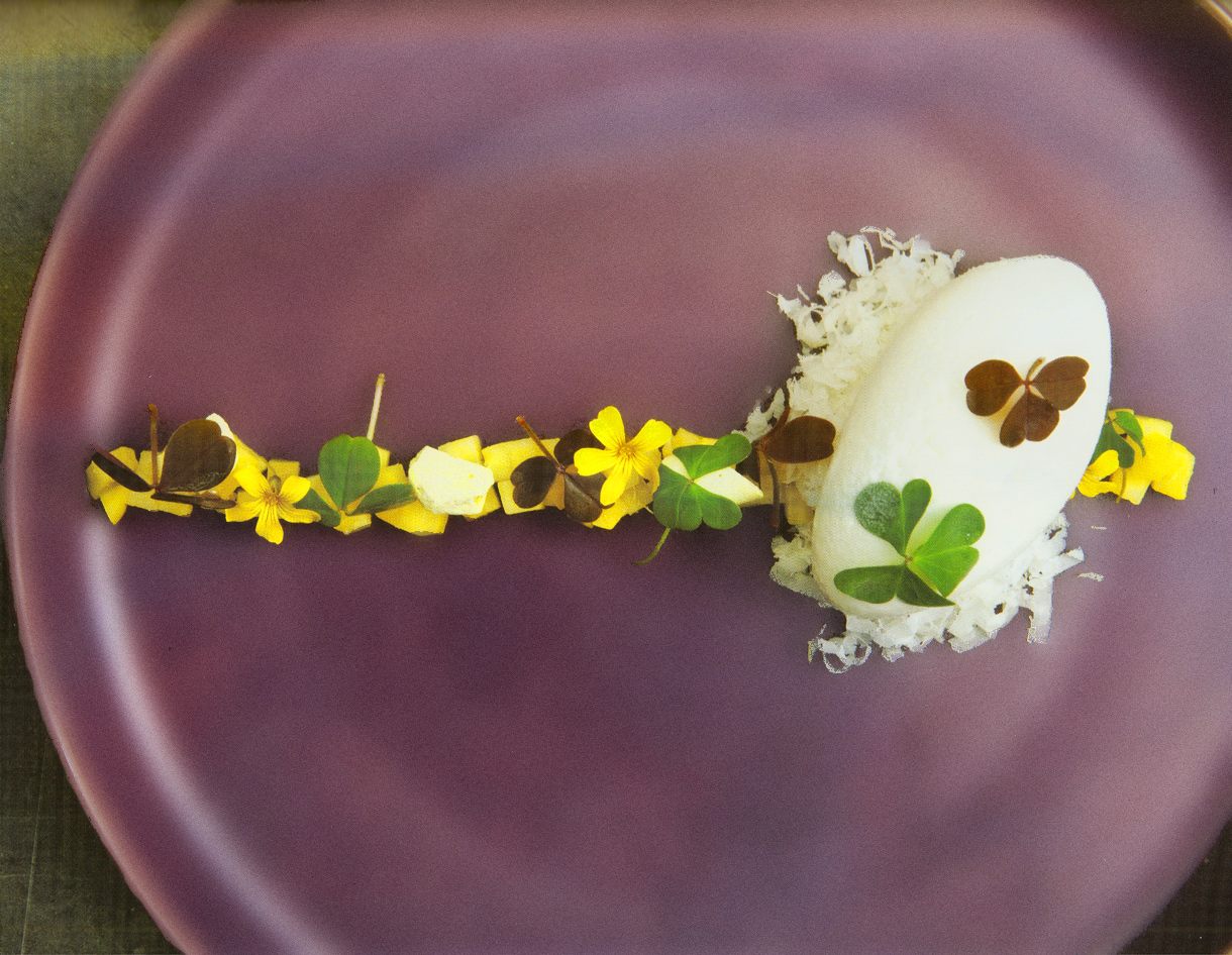 Dessert by Luddox