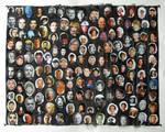 Faces by alanbecker