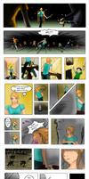 I Become An Exterminator: The Comic