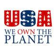 usa all the way by eckoteam687