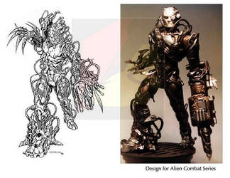 Borg Control Art by NelsonX