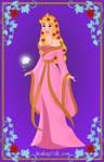 Queen Sleeping Beauty (Land of Stories)