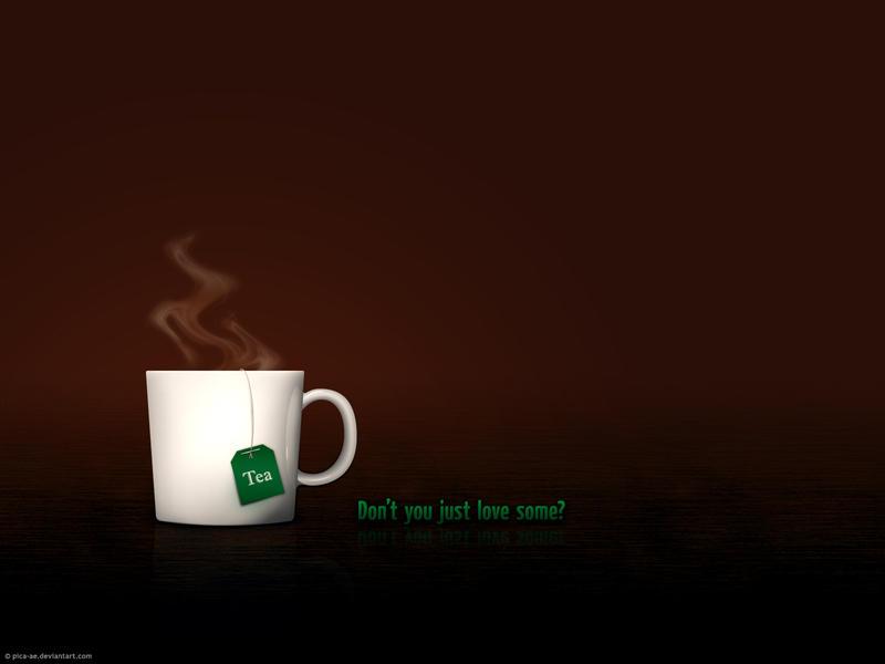 Love Some Tea?
