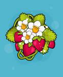 Strawberry Fields? by pica-ae