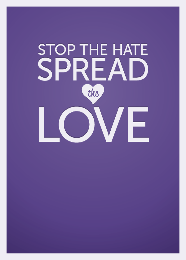 Spread the Love by pica-ae