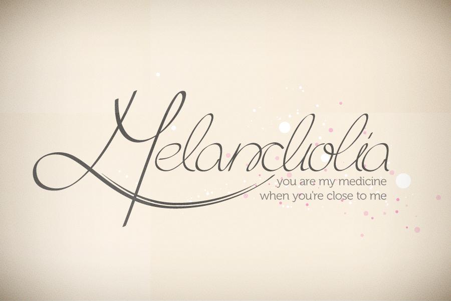 Melancholia by pica-ae