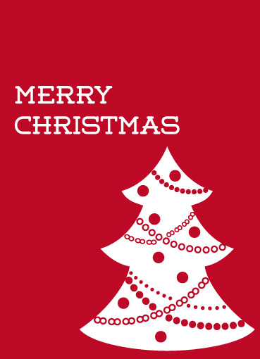 Merry Christmas - Card Design by pica-ae on DeviantArt