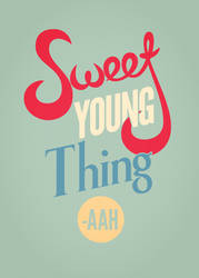 Sweet Young Thing by pica-ae