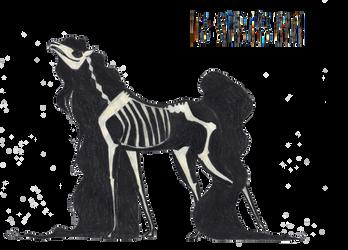 LGS: Sylvester's Venom by Lilac-Grove-Stables