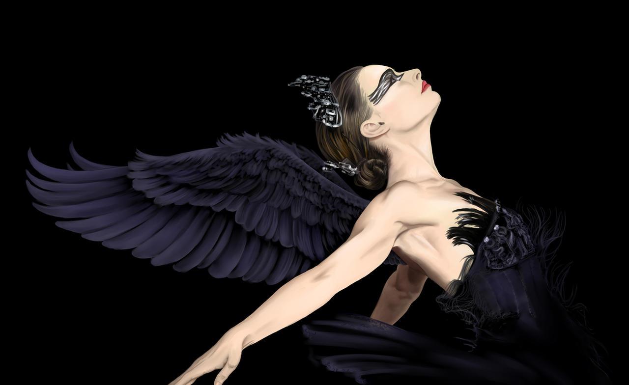 Black Swan by DiegoBernardo