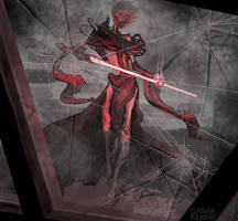 Salek the Huntress