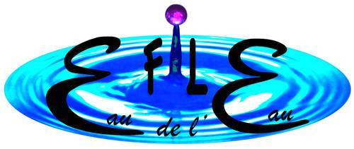 The Logo by EAUFILDELEAU
