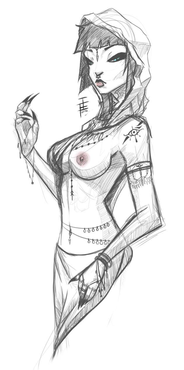 witch sketchy by krimsjod