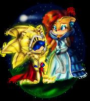 ~My princess~ by LilRedGummie