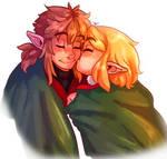 Warm snuggles