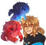 Link faces (2/2)