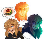 Link faces (1/2)