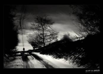 .buried in oblivion by shiek0r