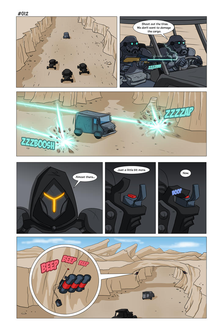 Guncophony Page 012 by TheRedOcelot