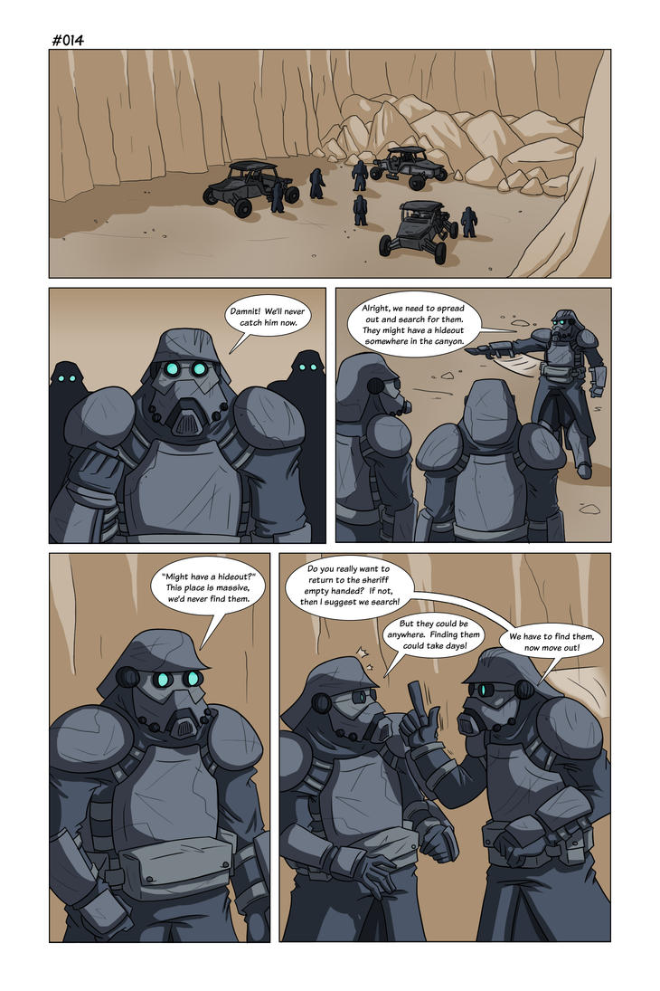 Guncophony Page 014 by TheRedOcelot