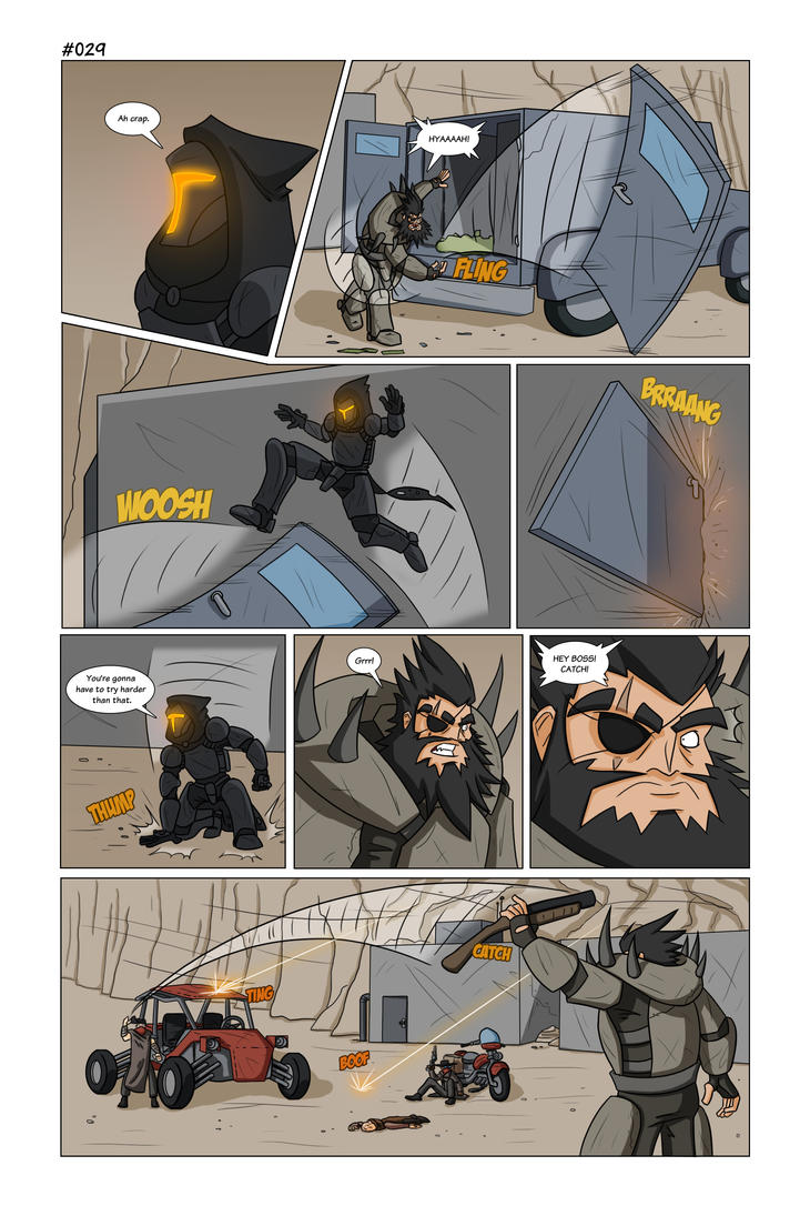 Guncophony Page 029 by TheRedOcelot