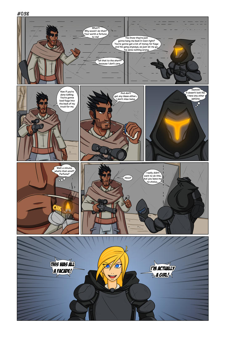 Guncophony Page 038 by TheRedOcelot