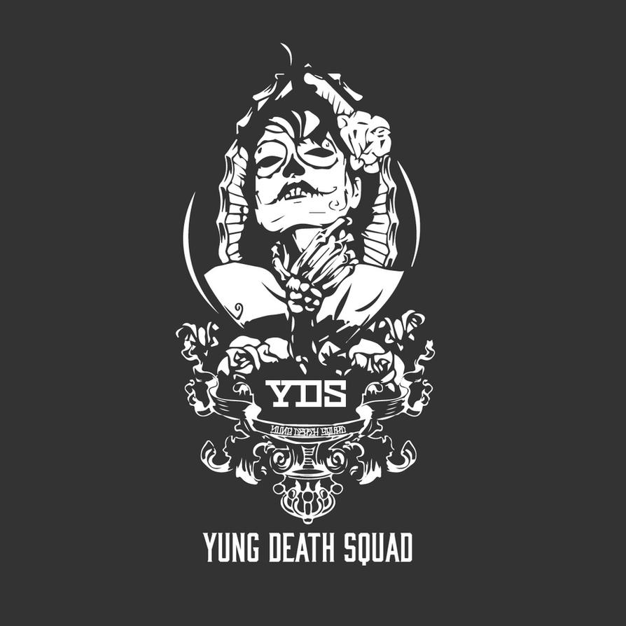 YDS Logo by Drknz