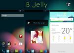 B Jelly