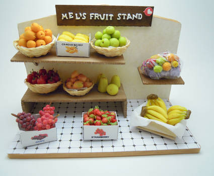 fruit stand 2