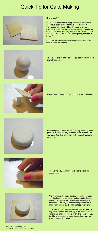 Fun Tip Friday #26 by SmallCreationsByMel