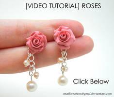 [VIDEO TUTORIAL] ROSES