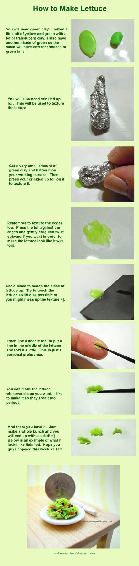 Fun Tip Friday #28 by SmallCreationsByMel