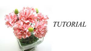 [TUTORIAL] - Carnation Flowers