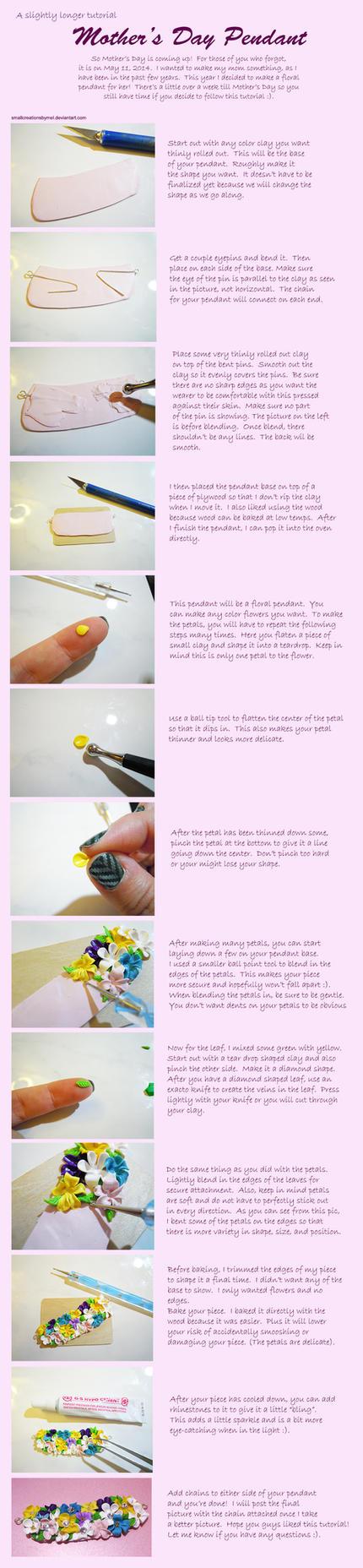 Fun Tip Friday #33 by SmallCreationsByMel
