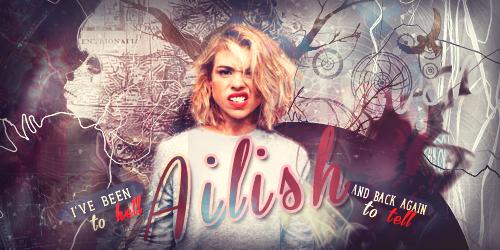Ailish by Suwun