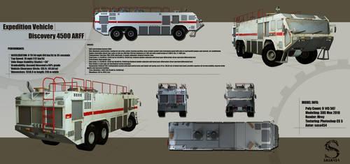 Discovery 4500 ARFF