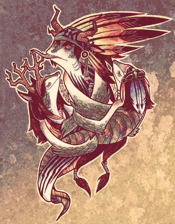 Gyhemres. by runitsgodzilla