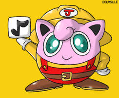 Jigglypuff Maker