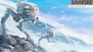 AT-ED: All-Terrain Exploration Droid (Robot)