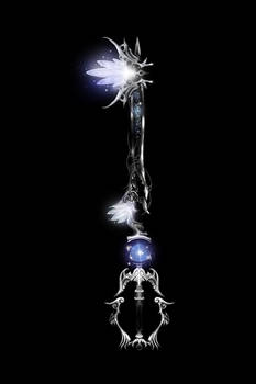 Ultima Weapon: Cosmos