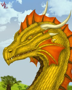 Arcdanis's Profile Picture