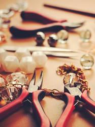 Custom Design Necklace with Pendant