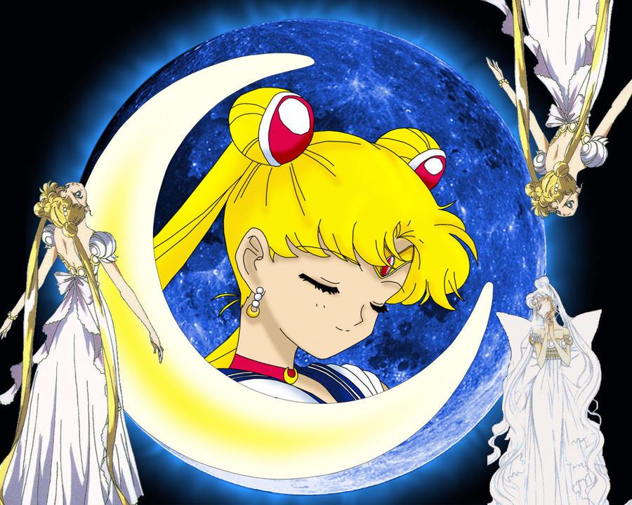 sailor moon by sailorrose92 - photo #46