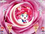 Sailor Chibi Chibi Wallpaper