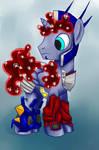 Optumus Pony