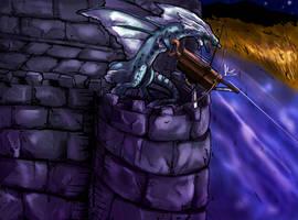 S-s: Defending the castle
